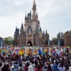Disney to open Japan-themed park in Tokyo