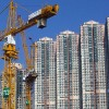 HK Gov't Housing target kept at 460K