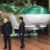 Japan in driver's seat for Indian bullet train deals