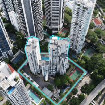 Dunearn Gardens tender could attract offers up to S$488m
