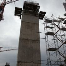 Indonesia suspends infrastructure projects after string of accidents