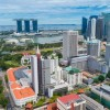 $478m luxury hotel to be built at Singtel Hill Street site