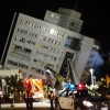 Taiwan: Probe started over collapsed buildings