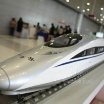 Thai Cabinet approves high-speed train project linking 3 main airports