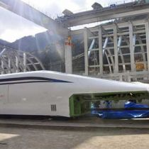 Japan considers barring contractors involved in maglev bid-rigging from bidders' list