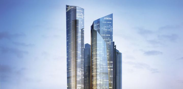 China State awarded $163m contract for Dubai tower