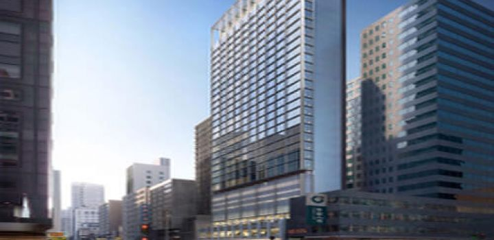 Atkins-designed The Hari Hotel in Hong Kong out the ground