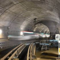 World's longest undersea tunnel faces challenges as Japan balances bullet trains with freight