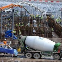 Construction firms to benefit from Malaysia's infrastructure spending
