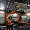 Construction robots weld, bolt, lift to beat Japan worker shortage