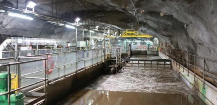Atkins carries out feasibility study to relocate water infrastructure to rock caverns in Hong Kong