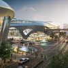 Airport Authority awards HK$20b Skycity project to New World