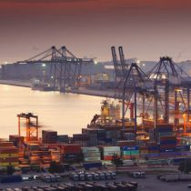 Hutchison launches new container terminal in Thailand