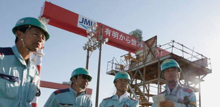 Astaldi cash call to bring in Japan's IHI Corp as shareholder