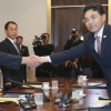 Koreas agree to upgrade North's rickety railways