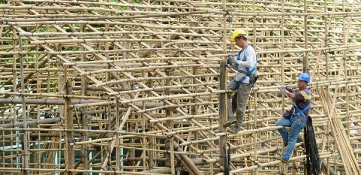 Construction levy thresholds to be raised