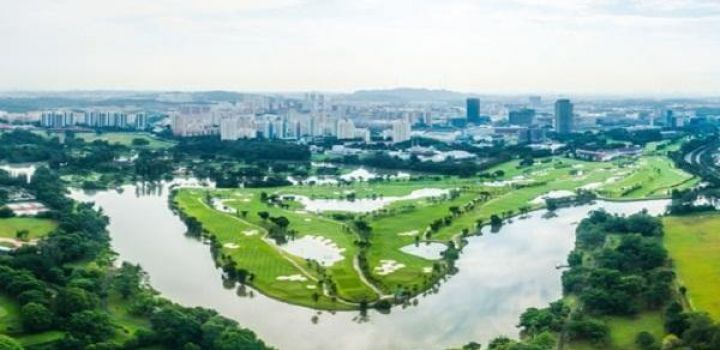 Jurong Lake District plans to push through despite derailed HSR project