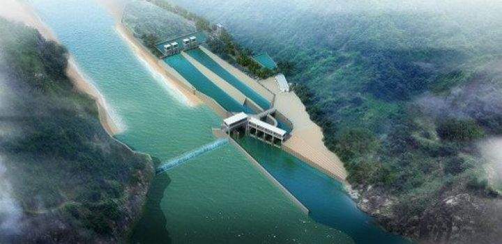 Nepal Restores $2.5B Hydropower Plant Contract to Chinese Firm