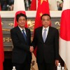 Japan and China take first step toward joint infrastructure abroad