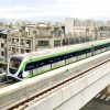 Taichung to test MRT line by year-end