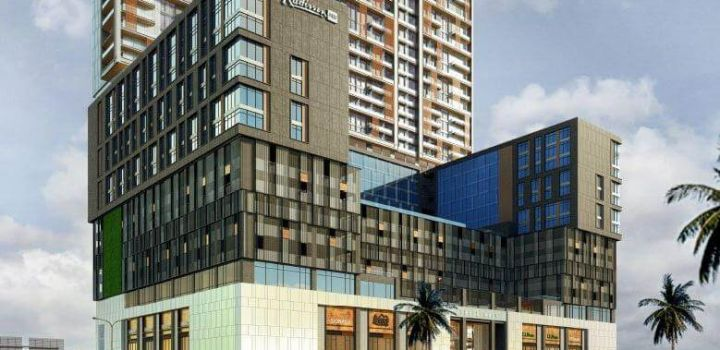 CIMIC'S LEIGHTON ASIA WINS A$ 110M  BUILDING  PROJECT IN INDIA