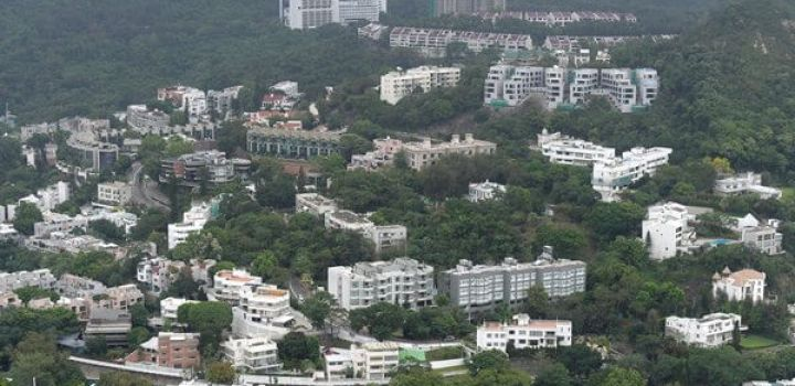 19 land transactions in Q3