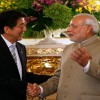 Japan signs off on 1st loan for India rail project