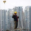 China's growth dragged down by construction sector