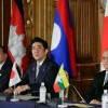 Japan-Mekong strategy aims to boost quality infrastructure