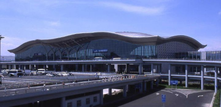 China approves $6 billion airport expansion in Xinjiang capital