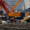 Abe calls for public works spending plan to help economy