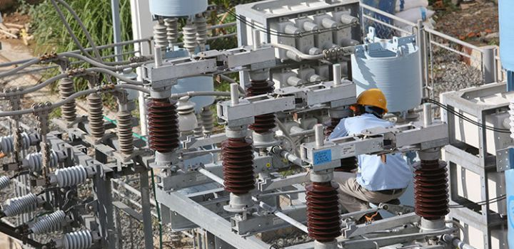 Energy deal inked with Laos