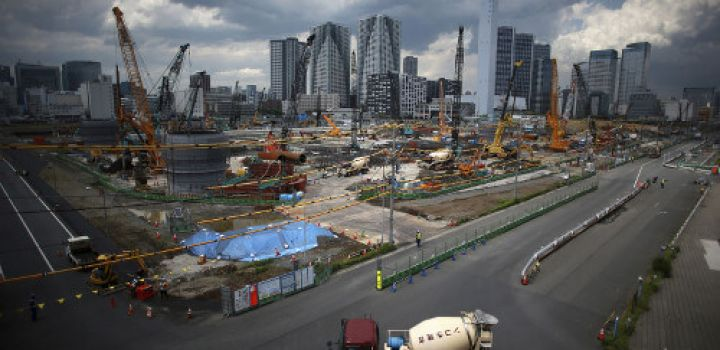 Japanese Gov't to earmark ¥1.15 tril for infrastructure in 2nd extra budget