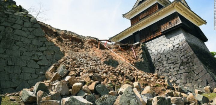 Japan OKs ¥7 tril infrastructure plan to deal with disasters