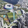 Populous bags role on Hong Kong's biggest sports venue