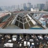 Tokyo mulling complex with convention center on Tsukiji market site