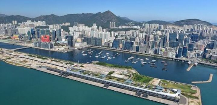 Kai Tak site sold
