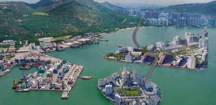 Support in doubt for Lantau Tomorrow Vision plan