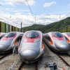 Vietnam to revive $58bn high-speed rail project