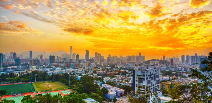 Hong Kong sees boosts in land supply