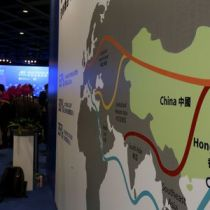 Xi Jinping heads to Europe to tout New Silk Road Project