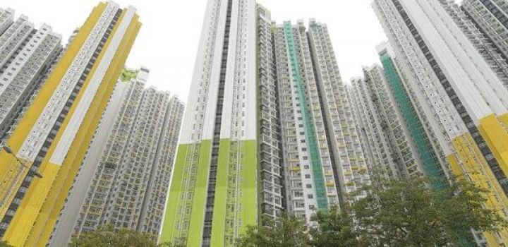 HOS projects to provide more than 4,800 flats this year