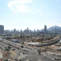 Kai Tak site to be sold