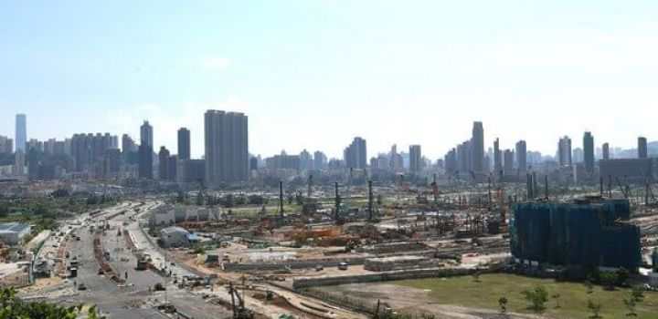 Kai Tak site to be tendered