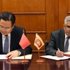 China and Sri Lanka sign loan agreement for Central Expressway