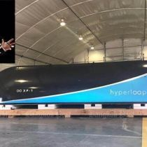 Thailand's FFP pushes hyperloop transit plan