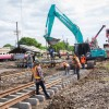 Thailand says 'making progress' with high-speed Thai-Chinese railway