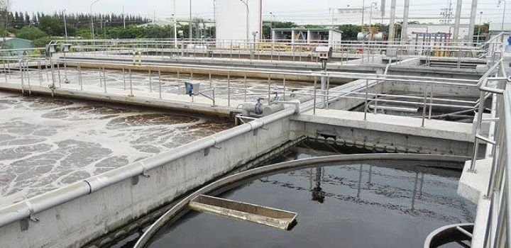 VINCI & Acciona awarded $200m wastewater treatment plant in Ho Chi Minh City
