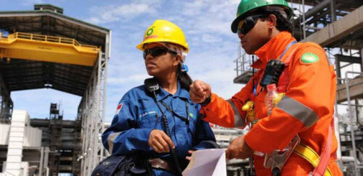 Japan's Inpex to build $18bn onshore LNG project in Indonesia