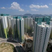 Gov't committed boosting housing supply